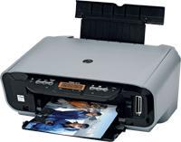 Canon PIXMA MP170 4800 x 1200DPI Ad inchiostro 22ppm multifunzione