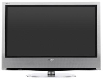 "Sony LCD TV KLV-S32A10E 32"" Argento TV LCD"