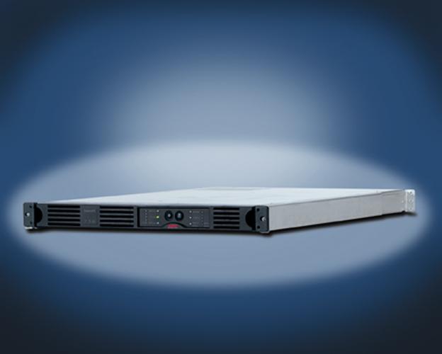 APC Smart-UPS 750VA 750VA Montaggio a rack Nero gruppo di continuità (UPS)