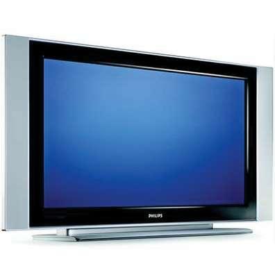 "Philips 37"" LCD Widescreen Flat TV Pixel Plus 37"" Nero TV LCD"
