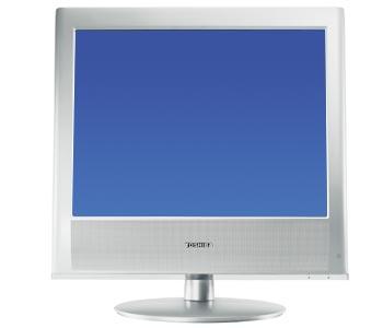 """Toshiba 20VL44G 20"""" Argento TV LCD"""