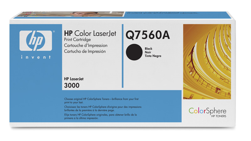 HP 314A Laser cartridge 6500pagine Nero
