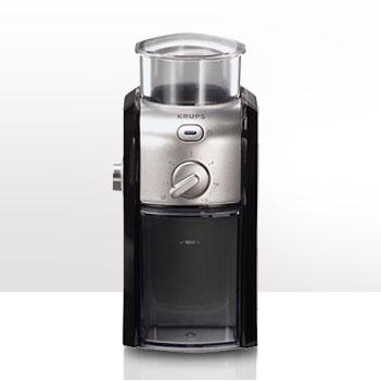Krups Coffee grinder GVX2 100W Nero