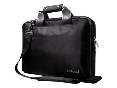 """Lenovo IdeaPad 12"""" 12"""" Borsa da corriere Nero"""