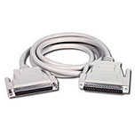 C2G 81405 Serial Data Transfer Cable - Shielding - 1 Pack - 1 x DB-37 Male Serial