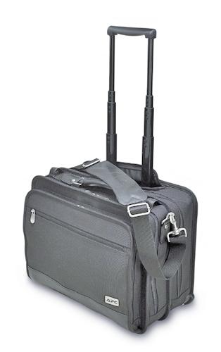 "APC TravelCase Roller 15"" Trolley case Nero"