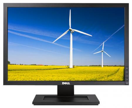 "DELL E2210 22"" TN Nero monitor piatto per PC"