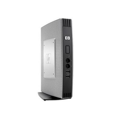 HP t5740 1.66GHz N280 1580g Argento