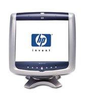 HP pavilion mx70 multimedia monitor CRT