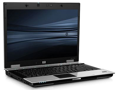 "HP EliteBook 8530w 2.66GHz P8800 15.4"" 1680 x 1050Pixel"