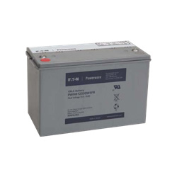 Eaton 68753 Acido piombo (VRLA) batteria UPS