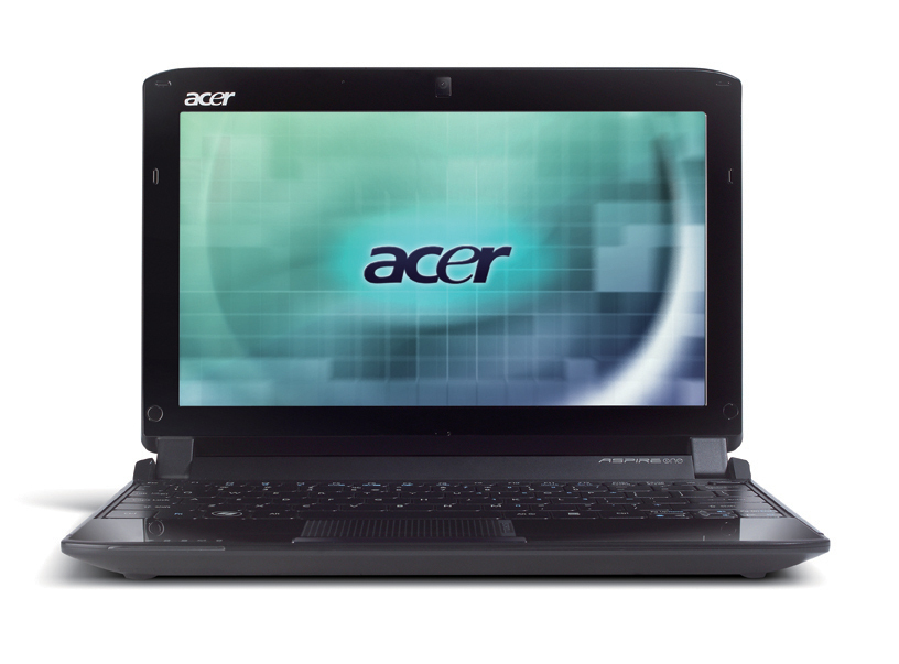 "Acer Aspire One 532h-2Db 1.66GHz 10.1"" 1024 x 600Pixel Blu Netbook"