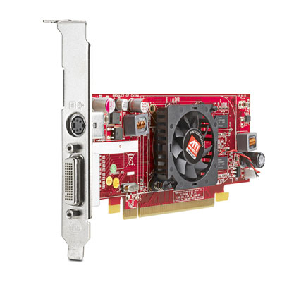 HP SG764AA Radeon HD4550 GDDR2 scheda video