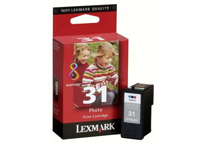 Lexmark 18C0031 cartuccia d