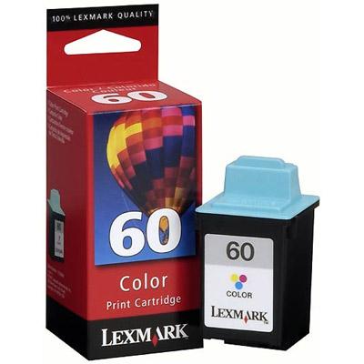 Lexmark 17G0060 cartuccia d