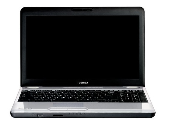 Toshiba Satellite Pro L500-1K1