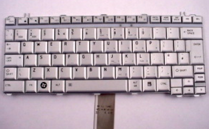 Toshiba P000514030 Tastiera ricambio per notebook