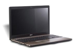 """Acer Aspire 5538-313G25Mn 1.2GHz L310 15.6"""" 1366 x 768Pixel"""
