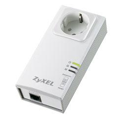 ZyXEL PLA-407 200Mbit/s scheda di rete e adattatore