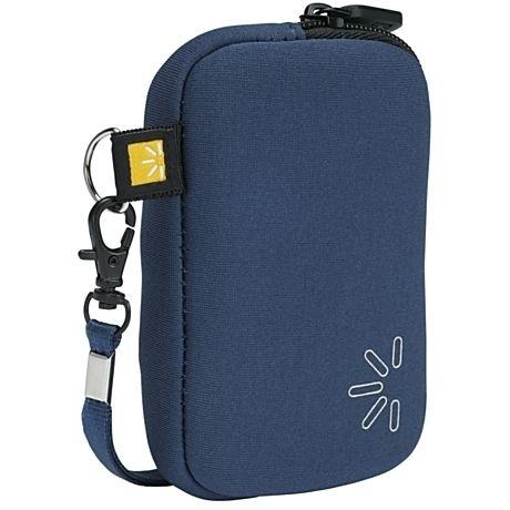 Case Logic UNZB-2B Camera Bag Blue Blu
