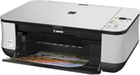 Canon PIXMA MP250 Ad inchiostro A4 7ppm multifunzione