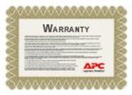 APC WONSITEWEXT1YR-G3-24 estensione della garanzia
