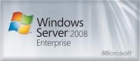 Lenovo Windows Server 2008 R2 Enterprise, ROK, EN