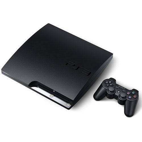 Sony Playstation 3 250GB 250GB Nero