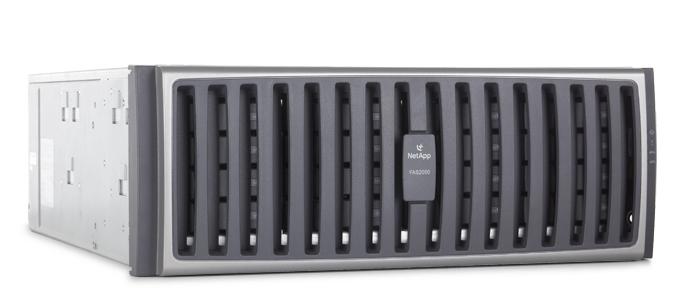 Fujitsu NetApp FAS2020-BNDL4 Armadio (2U)