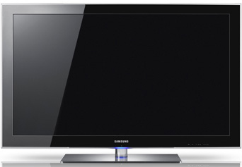 "Samsung UE40B8090 40"" Full HD Nero LED TV"