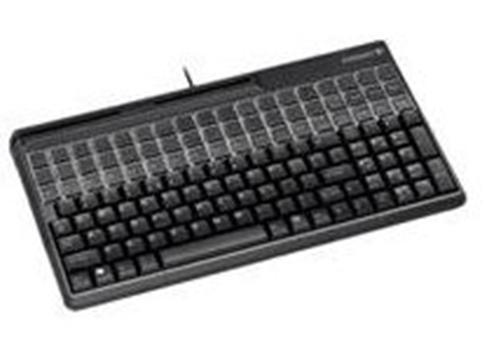 Cherry SPOS G86-61410 USB QWERTZ Nero tastiera