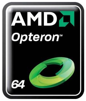 HP AMD Opteron Six-Core 8431 2.4GHz FIO Kit 2.4GHz 6MB L3 processore