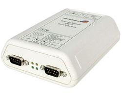 StarTech.com IP Ethernet Device Server server di comunicazione IP