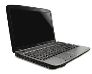 """Acer Aspire 5542G-304G64MN 2GHz M300 15.6"""" 1366 x 768Pixel"""
