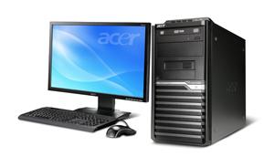 Acer Veriton M421G 2.7GHz Torre PC