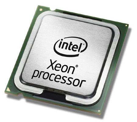 HP Intel Xeon Quad Core (X3430) 2.4GHz FIO Kit 2.4GHz 8MB L2 processore