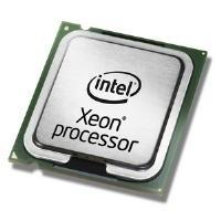 HP Intel Xeon Quad Core (E5530) 2.4GHz FIO Kit 2.4GHz 8MB L2 processore