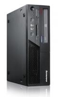 Lenovo ThinkCentre M58e + SAMW22 2.6GHz E5300 SFF PC
