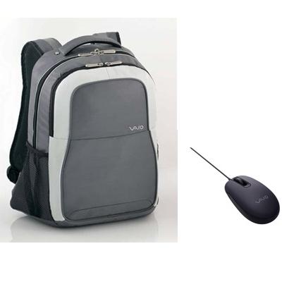 "Sony VAIO VGPE-VSK2 15.4"" Custodia a tasca"