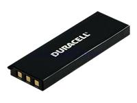 Duracell Digital Camera Battery 3.7v 850mAh Ioni di Litio 850mAh 3.7V batteria ricaricabile