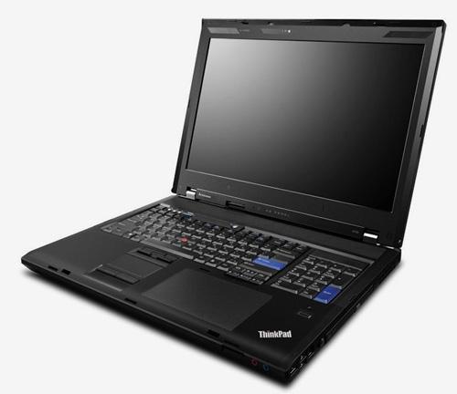 "Lenovo ThinkPad W700 (27526HG), BE 2.53GHz QX9300 17"" 1920 x 1200Pixel"