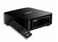Eminent EM7080 1 TB Nero lettore multimediale