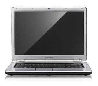 """Samsung R NP-R505-FS02 2.1GHz RM-72 15.4"""" 1280 x 800Pixel Nero"""