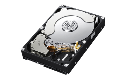 Samsung Spinpoint F3 2000GB HDD 2000GB Seriale ATA II disco rigido interno