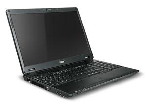 "Acer Extensa 5635Z-442G25N 2.2GHz T4400 15.6"" 1366 x 768Pixel Nero"