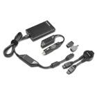 Lenovo 90W Ultraslim AC/DC Combo Adapter - Switzerland Nero adattatore e invertitore