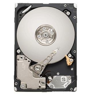 Seagate Savvio 600GB HDD 600GB SAS disco rigido interno
