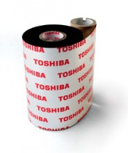 Toshiba AG2 114mm x 600m nastro per stampante