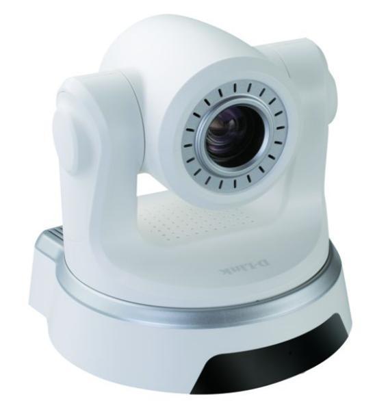 D-Link H.264 PTZ Network Camera