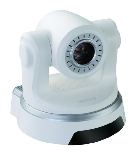 D-Link Wireless N H.264 PTZ Network Camera